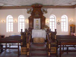 בית כנסת הגדול העתיק